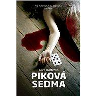 Piková sedma - Kniha