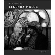 Legenda V klub - Kniha
