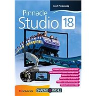 Pinnacle Studio 18 - Kniha