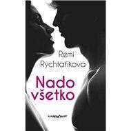 Nadovšetko - Kniha