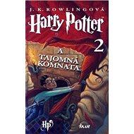 Harry Potter a tajomná komnata 2 - Kniha