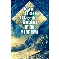 Ostrov v bodě Nemo - Kniha
