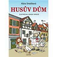 Husův dům - Kniha