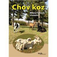 Chov koz - Kniha