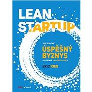 Lean Startup - Kniha