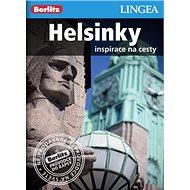 Helsinky: Inspirace na cesty - Kniha