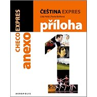 Čeština expres 1 (A1/1) + CD: španělština - Kniha