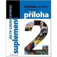 Čeština expres 2 (A1/2) + CD: polština - Kniha