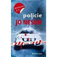 Policie - Kniha