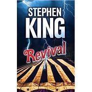 Revival - Kniha