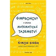 Simpsonovi a jejich matematická tajemství - Kniha