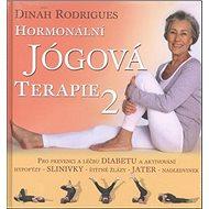 Hormonální jógová terapie 2 - Kniha