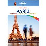 Paříž do kapsy - Kniha