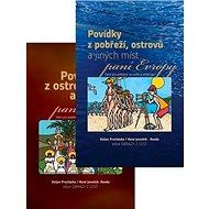 Balíček 2 ks Povídky z pobřeží, ostrovů a jiných míst a Povídky z ostrovů a pob. - Kniha