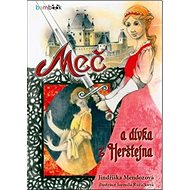 Meč a dívka z Herštejna - Kniha