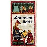 Znamení Jidáš - Kniha