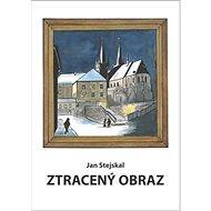Ztracený obraz - Kniha