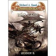Mág Gryf: Legendy II. - Kniha