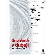 Dovolená v Dubaji - Kniha