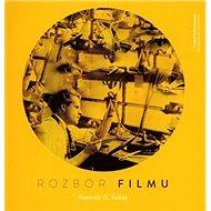Rozbor filmu - Kniha