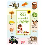 333 obrázků z farmy - Kniha