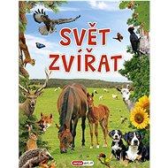 Svět zvířat - Kniha