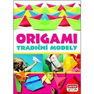 Origami Tradiční modely - Kniha
