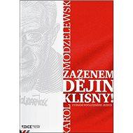 Zaženem dějin klisny!: Vyznání potlučeného jezdce - Kniha