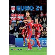 Euro 21 Česko 2015 - Kniha