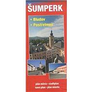 Šumperk - Kniha