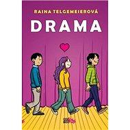 Drama - Kniha