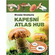 Kapesní atlas hub - Kniha