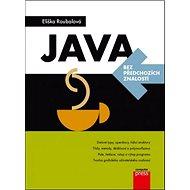 Java bez předchozích znalostí - Kniha