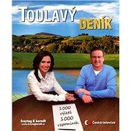 Toulavý deník - Kniha