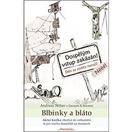 Blbinky a bláto - Kniha