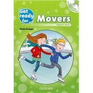 Get Ready for Movers: Student´s Book with Audio CD - Kniha