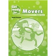 Get Ready for Movers: Teacher´s Book - Kniha