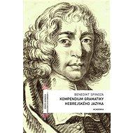 Kompendium gramatiky hebrejského jazyka - Kniha