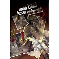 Lovci přízraků - Kniha