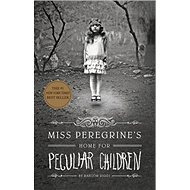 Miss Peregrine's Home for Peculiar Children - Kniha