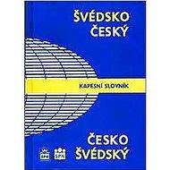 Švédsko český a česko švédský kapesní slovník - Kniha