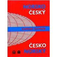 Norsko český a česko norský kapesní slovník - Kniha