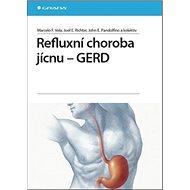 Refluxní choroba jícnu GERD