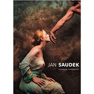 Jan Saudek Posterbook - Kniha
