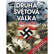 Druhá světová válka 1939-1945 - Kniha