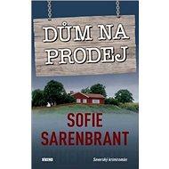 Dům na prodej: Severský krimiromán - Kniha