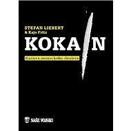 Kokain - Kniha