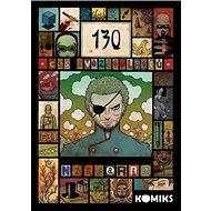 130 Čas hvězdoplavců - Kniha