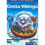 Cesta Vikingů - Kniha