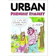 Pivrncovy rychlovky - Kniha
